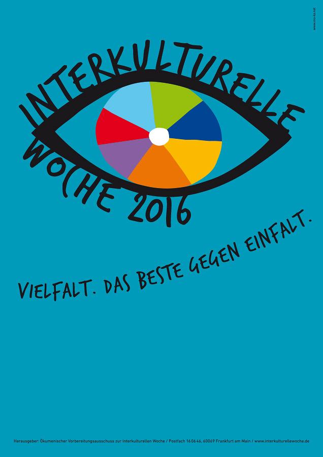 Motive 2016: Interkulturelle Woche